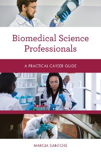Cover Biomedical Science Professionals