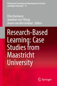 Cover Research-Based Learning: Case Studies from Maastricht University
