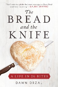 Cover The Bread and the Knife