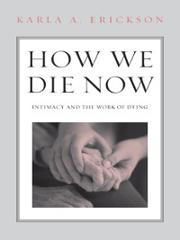 Cover How We Die Now