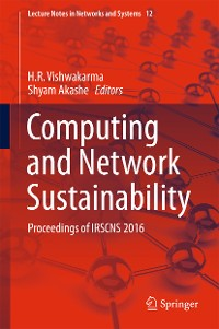 Cover Computing and Network Sustainability