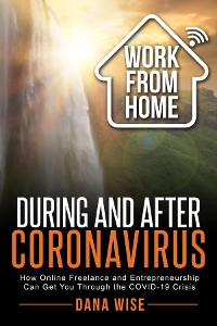 Cover Work from Home During and After Coronavirus