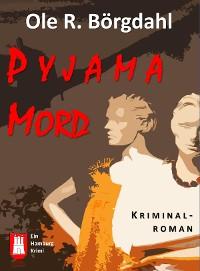 Cover Pyjamamord