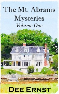 Cover Mt. Abrams Mysteries