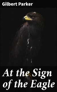 Cover At the Sign of the Eagle