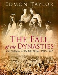 Cover The Fall of the Dynasties