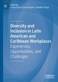 Cover Diversity and Inclusion in Latin American and Caribbean Workplaces