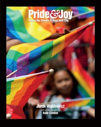 Cover Pride & Joy