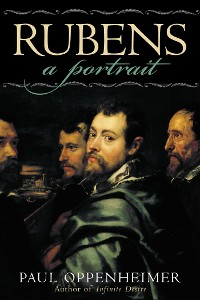 Cover Rubens: A Portrait