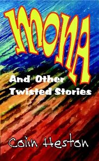 Cover MONA