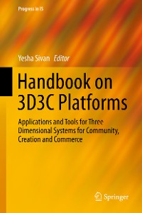 Cover Handbook on 3D3C Platforms