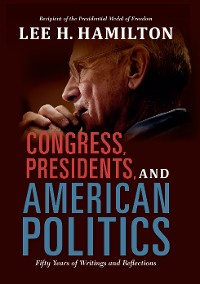 Cover Congress, Presidents, and American Politics