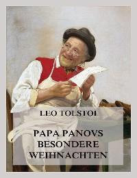 Cover Papa Panovs besondere Weihnachten