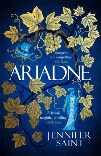 Cover Ariadne