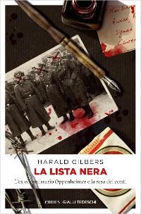 Cover La lista nera