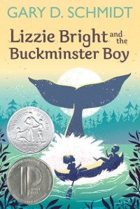 Cover Lizzie Bright and the Buckminster Boy