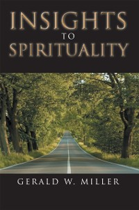 Cover Insights to Spirituality