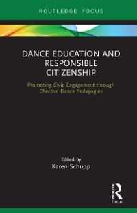 Cover Dance Education and Responsible Citizenship