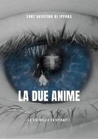 Cover Le Due Anime