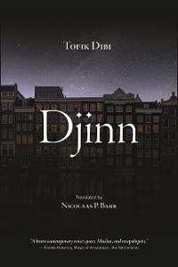 Cover Djinn