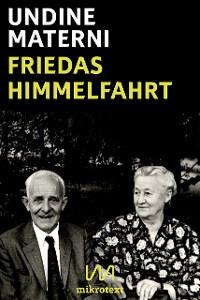 Cover Friedas Himmelfahrt