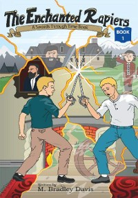 Cover The Enchanted Rapiers