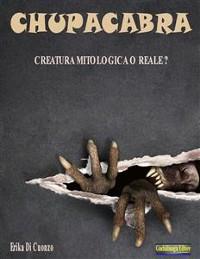 Cover Chupacabra