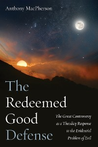 Cover The Redeemed Good Defense