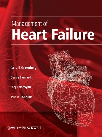 Cover Management of Heart Failure