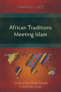 Cover African Traditions Meeting Islam