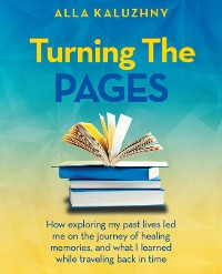 Cover Turning the Pages