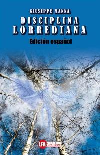 Cover Disciplina Lorrediana