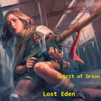 Cover Spirit of Orion