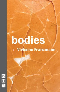 Cover Bodies (NHB Modern Plays)
