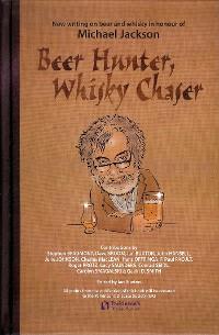Cover Beer Hunter, Whisky Chaser