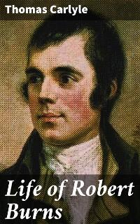 Cover Life of Robert Burns