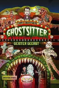 Cover Ghostsitter