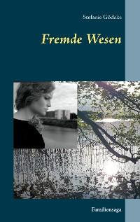 Cover Fremde Wesen