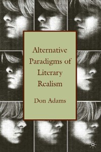 Cover Alternative Paradigms of Literary Realism