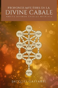 Cover Profonds Mystères de la divine Cabale
