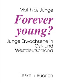 Cover Forever young?