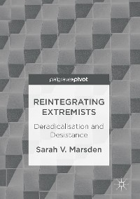 Cover Reintegrating Extremists