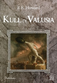 Cover Kull di Valusia