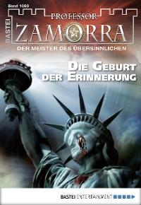 Cover Professor Zamorra - Folge 1060