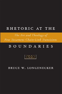 Cover Rhetoric at the Boundaries