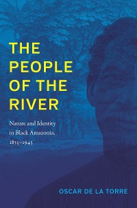 Cover The People of the River
