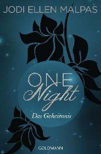 Cover One Night - Das Geheimnis