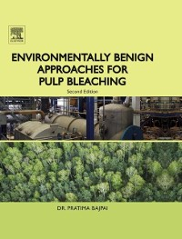 Cover Environmentally Benign Approaches for Pulp Bleaching
