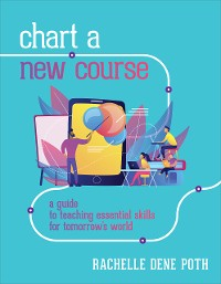 Cover Chart a New Course