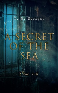 Cover A Secret of the Sea (Vol. 1-3)
